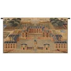 Versailles II Small European Tapestry