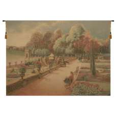 Walking Gardens European Tapestry