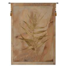 Oriental Bamboo II French Tapestry