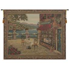 Como Terrace European Tapestry