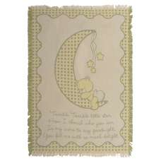 I Cherish Who You Are Tapestry Throw