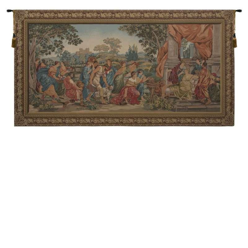 Venus Tribute European Tapestry