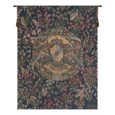 Fato Prudentia Minor Small European Tapestry