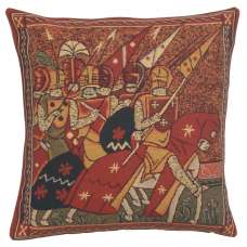 Godfroid Belgian Cushion Cover