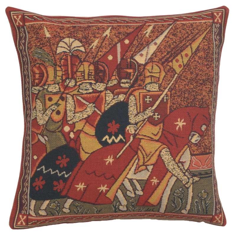 Godfroid European Cushion Covers