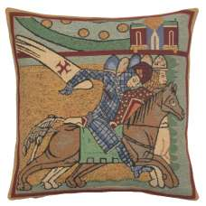 Chevaliers de St. Gregoire II European Cushion Covers