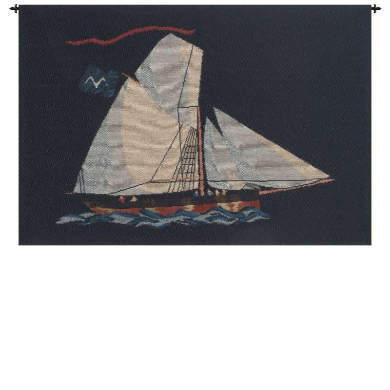 Sailing Away European Tapestry
