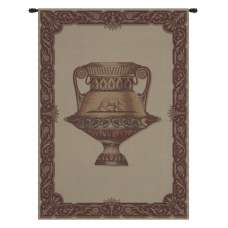 Ancient Urn European Tapestry
