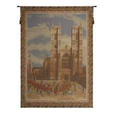 Cathedral European Tapestry