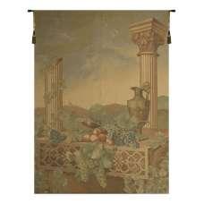 Bountiful European Tapestry