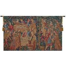 The Vintage II European Tapestry