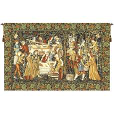 The Vintage I European Tapestry
