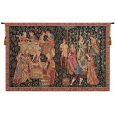 The Vintage  European Tapestry