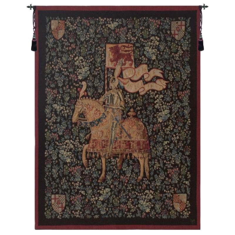 Le Chevalier Slim Border French Tapestry