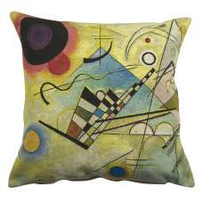 Composition VIII by Kandisnky European Cushion Covers