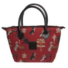 Les Petit Gourmands Tapestry Bag
