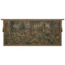The Royal Woods Belgian Tapestry Wall Hanging
