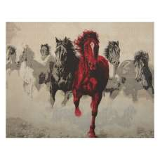AKS279 Stretched Wall Tapestry