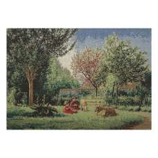 AKS019 Stretched Wall Tapestry