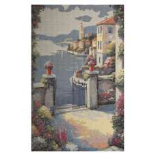 BY1095 Stretched Wall Tapestry