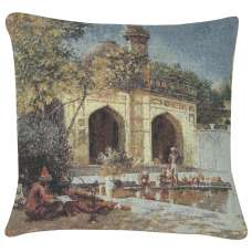 Tranquil Angan Decorative Pillow Cushion Cover