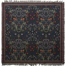 Blackthorn by William Morris European Throws