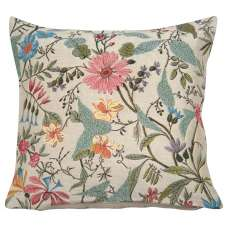 Senteurs Decorative Tapestry Pillow