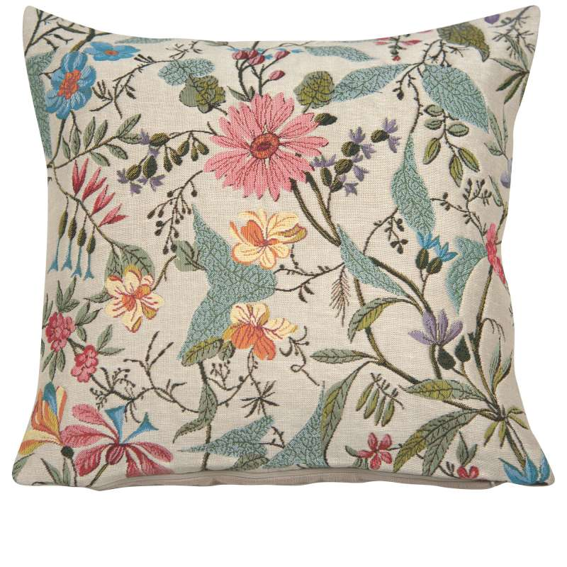 Senteurs French Tapestry Cushion