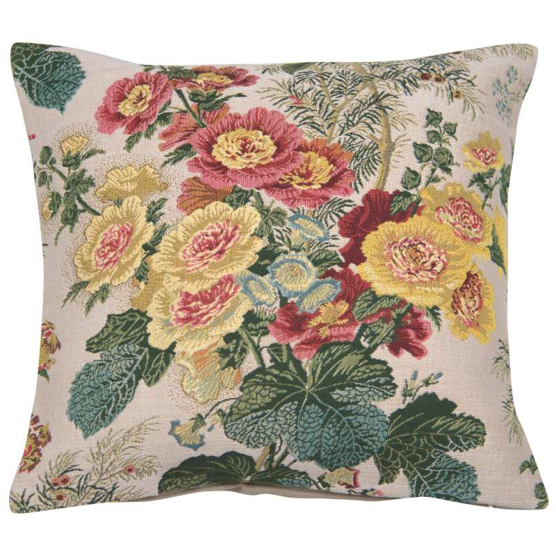 La Folie Decorative Tapestry Pillow