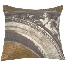 Victoire French Tapestry Cushion