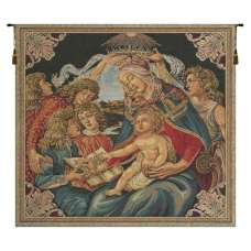 Pansu Tapestry