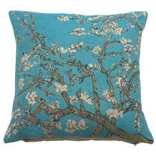 The Almond Blossom Belgian Cushion Cover