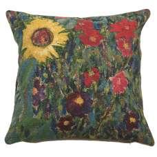 Country Garden B by Klimt European Cushion Cover