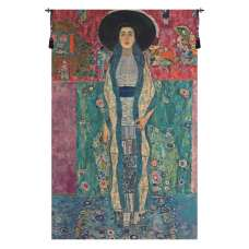 Adele Block-Bauer by Klimt European Tapestry