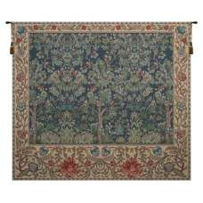The Tree of Life Forest Belgian Tapestry