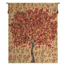 The Summer Tree Belgian Tapestry