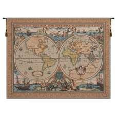 Nautical Tapestry