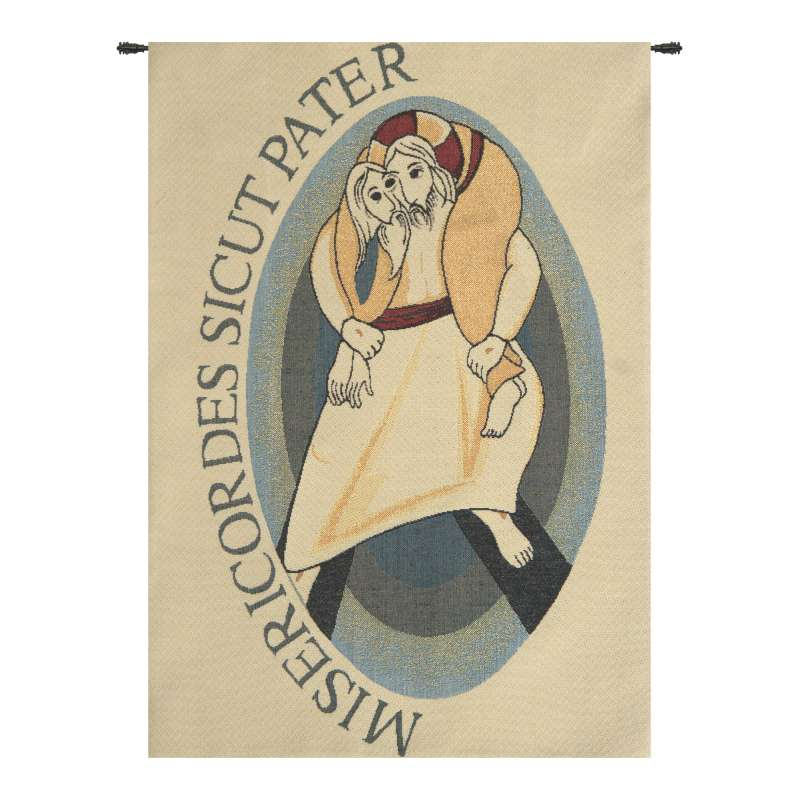 Year of Favor with Verse European Tapestries