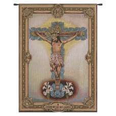 The Lord of the Miracles of Buga European Tapestries