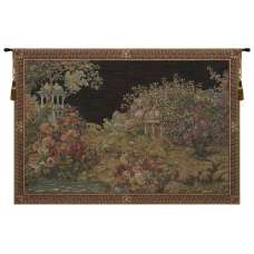 Gazebo Chenille European Tapestries