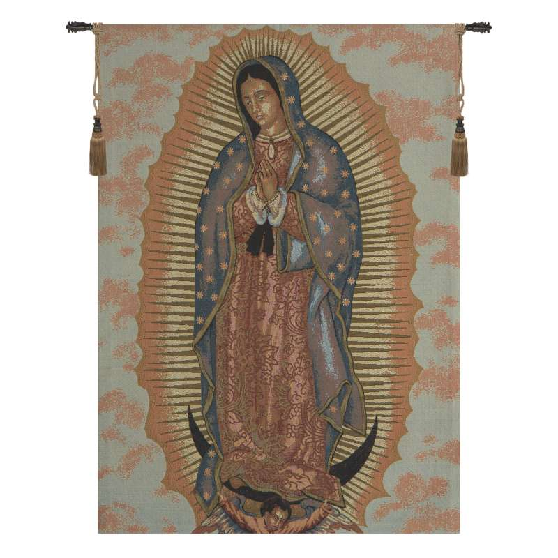 Guadalupe II European Tapestries