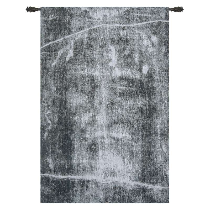 Sacra Sindone Silver European Tapestries