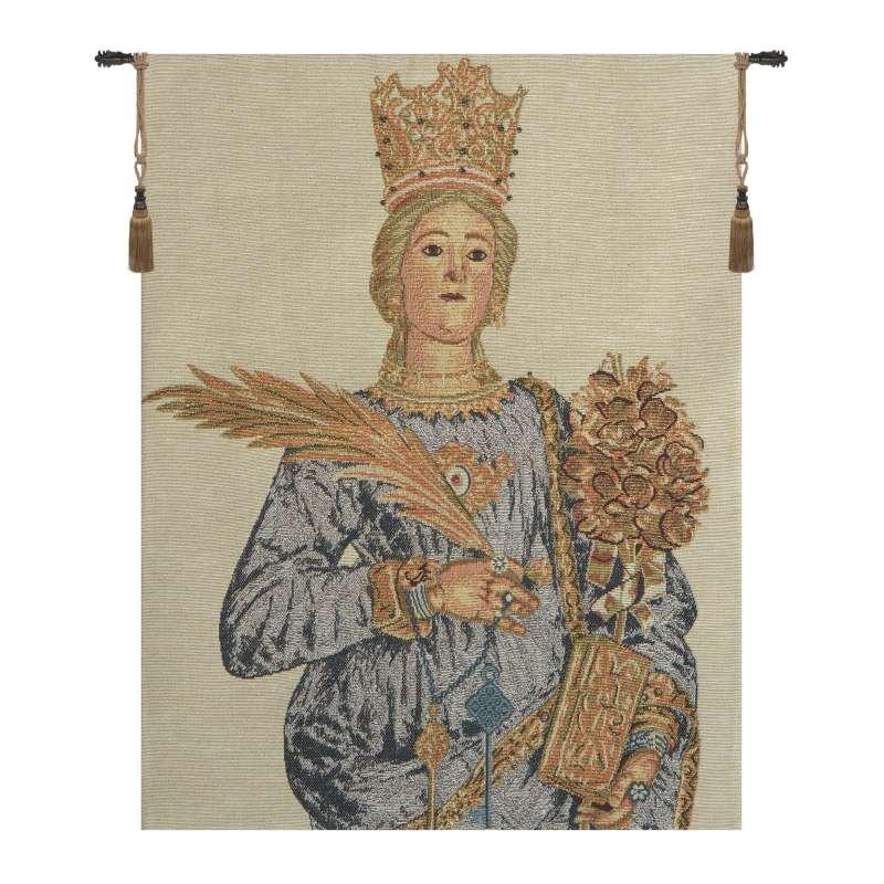 Santa Barbara European Tapestries