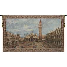 City & Country Tapestries