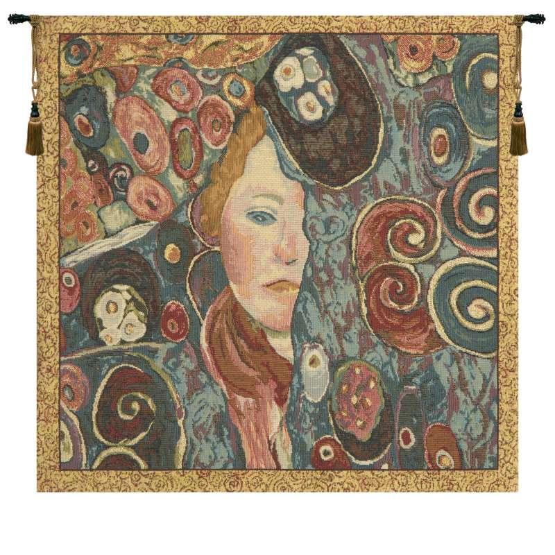 Vergini by Klimt European Tapestries