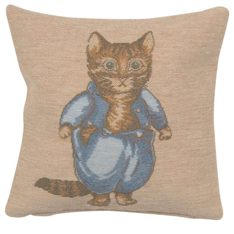 Miss Moppett Beatrix Potter European Cushion Cover