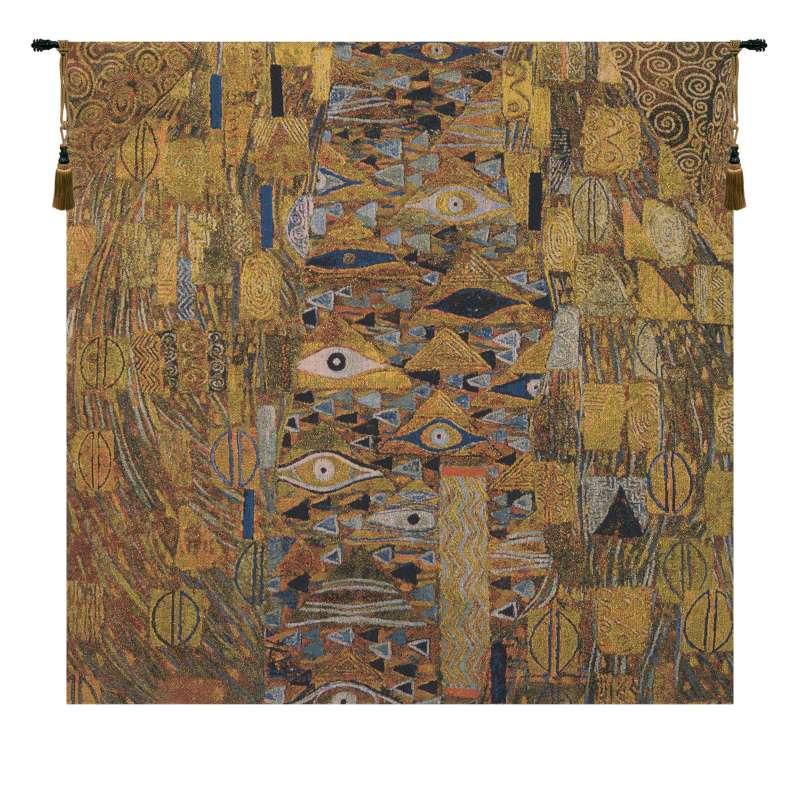 Patchwork by Klimt European Tapestry