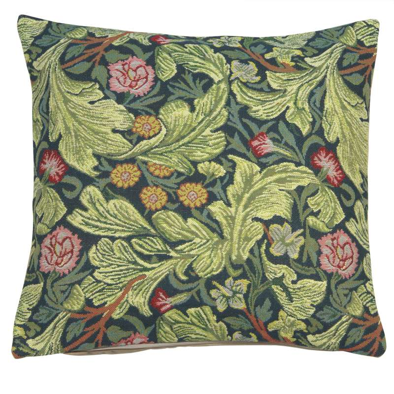 Leicester Belgian Cushion Cover