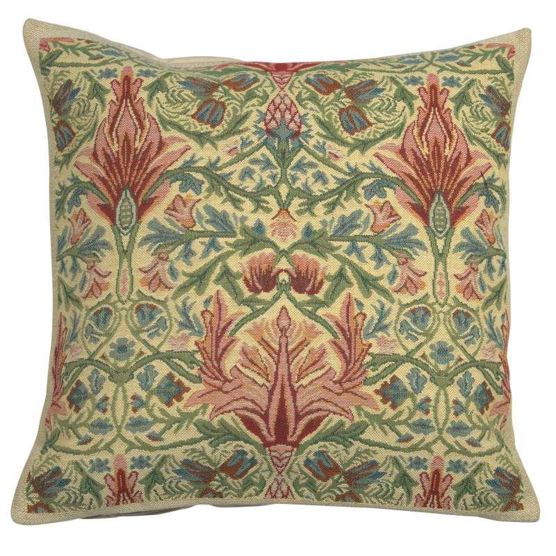 Snakeshead Belgian Cushion Cover