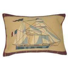 Nautical I European Cushion Covers